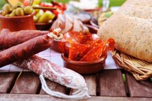 Spanish Low Fat Chorizo